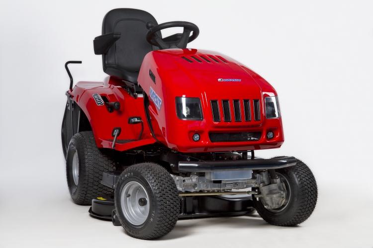 KARSIT K 22/102 HX TURBO JEEP travní traktor + DÁREK